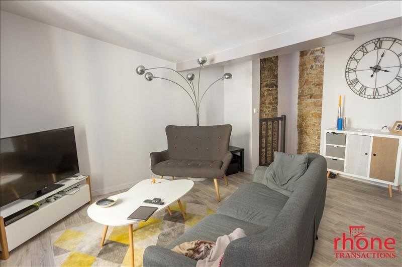 Vente appartement Lyon 1er 335 000€ - Photo 3