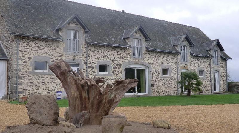 Sale house / villa Bonchamp-les-laval 417200€ - Picture 3
