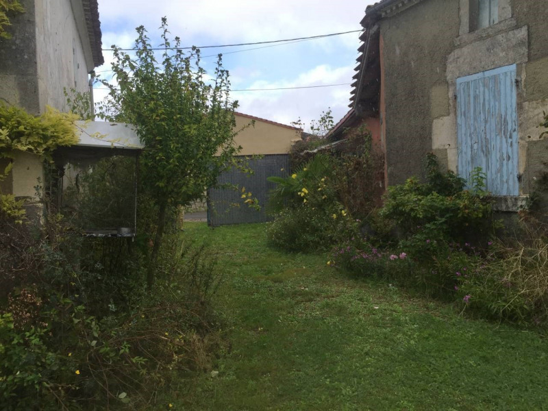 Vente maison / villa Sainte-severe 70 200€ - Photo 16