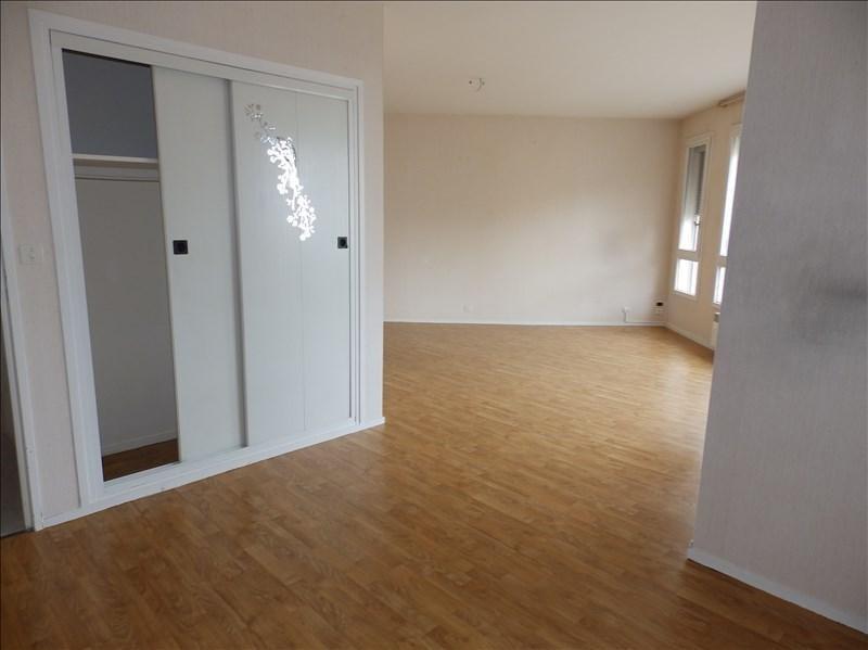 Vente appartement Moulins 70500€ - Photo 2
