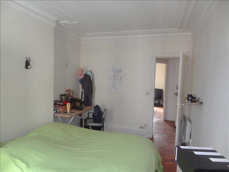 Rental apartment Levallois 1 470€ CC - Picture 3