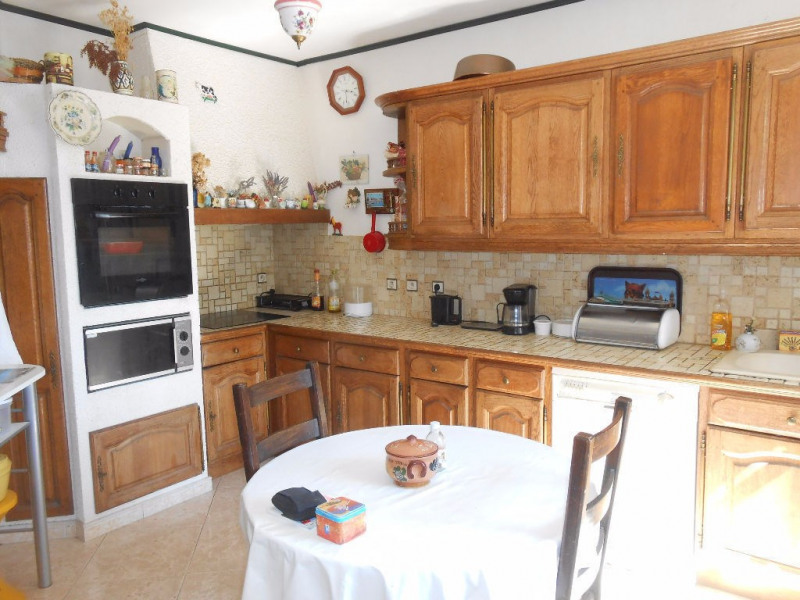 Sale house / villa Pibrac 467 000€ - Picture 3