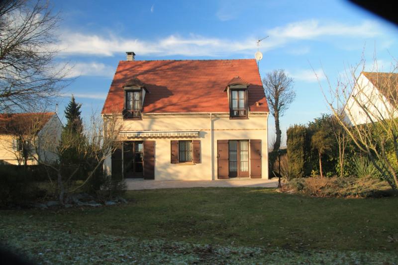Vente maison / villa Osny 468100€ - Photo 9