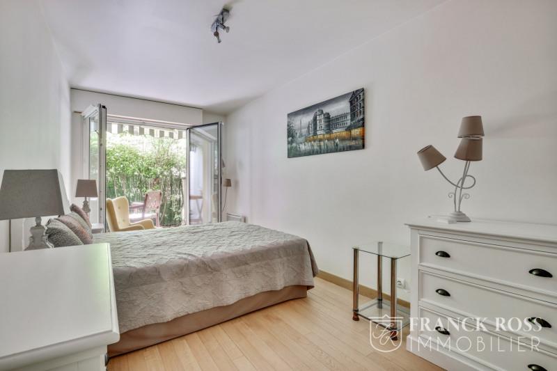 Alquiler  apartamento Paris 16ème 2000€ CC - Fotografía 9