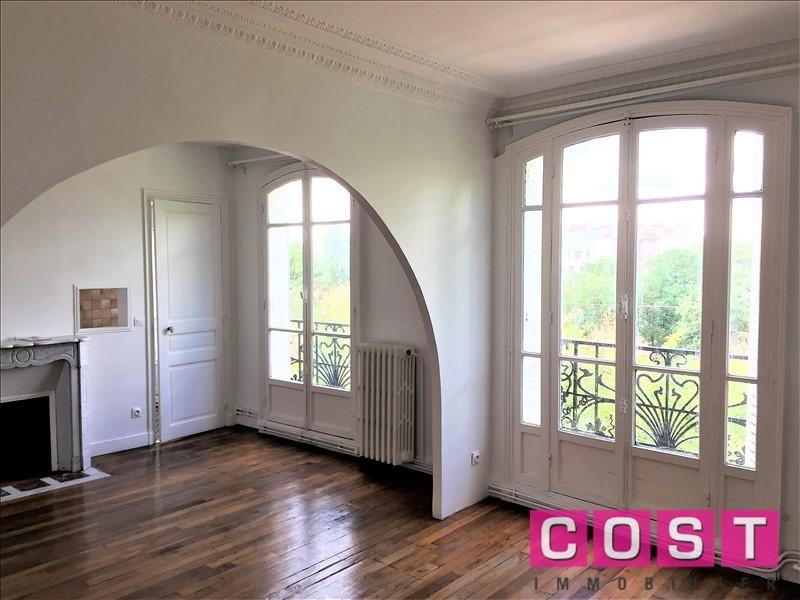 Vente appartement La garenne colombes 298000€ - Photo 2