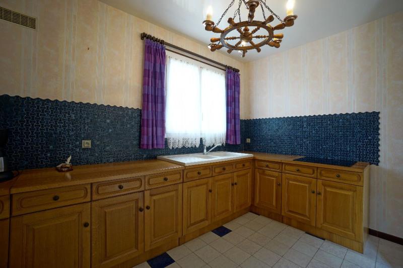 Vente maison / villa Saint-clair-sur-epte 190000€ - Photo 4