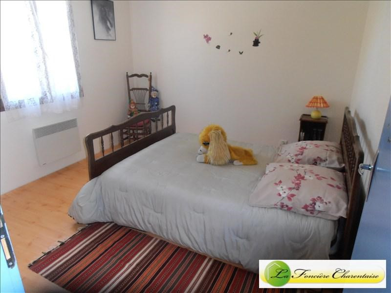 Sale house / villa Champniers 155000€ - Picture 10