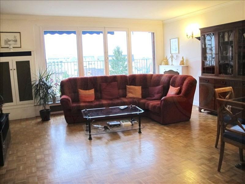 Sale apartment Villemomble 315000€ - Picture 2