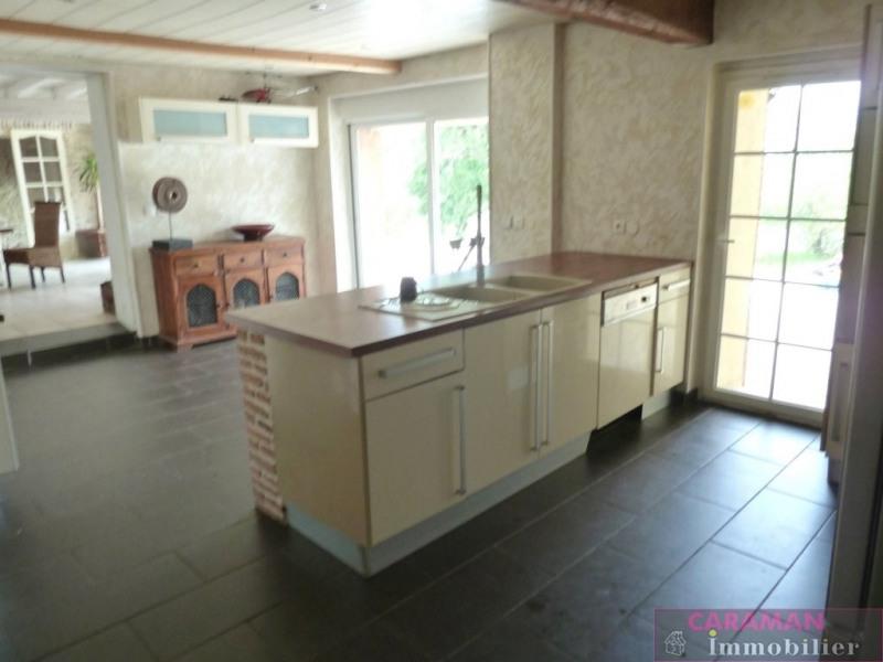 Sale house / villa Caraman  secteur 390000€ - Picture 3