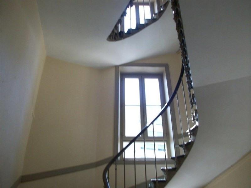 Sale apartment Roanne 159000€ - Picture 1
