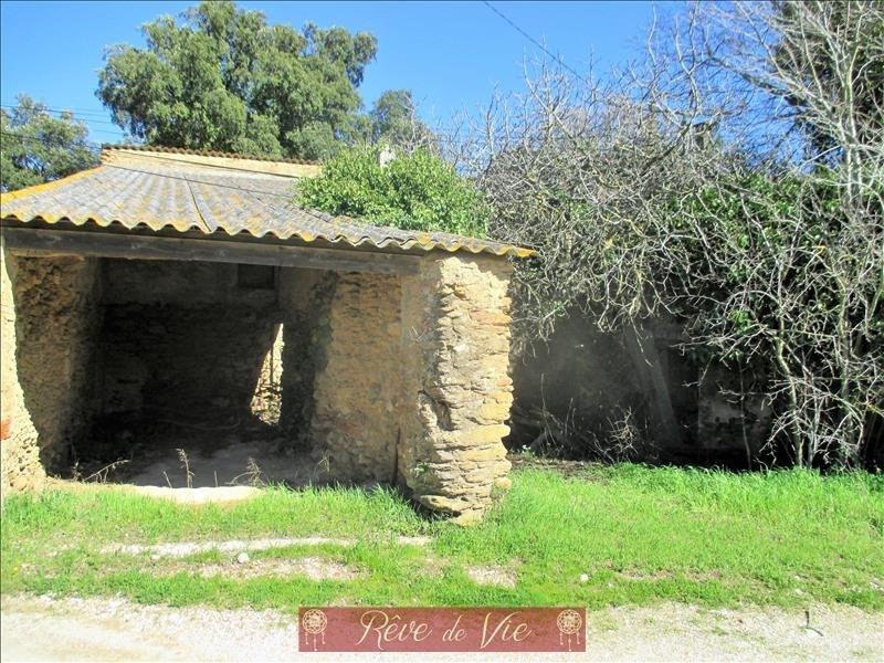 Vente maison / villa Bormes les mimosas 138000€ - Photo 1