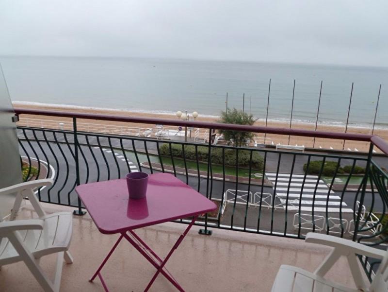 Rental apartment La baule escoublac 750€cc - Picture 7