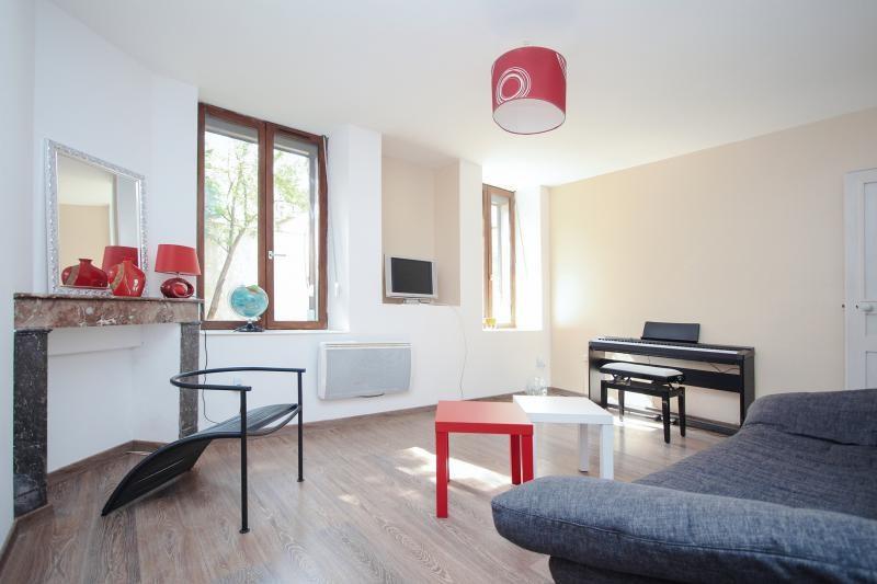 Sale apartment Nancy 129000€ - Picture 5