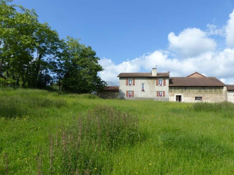 Sale house / villa St pardoux la riviere 216900€ - Picture 4
