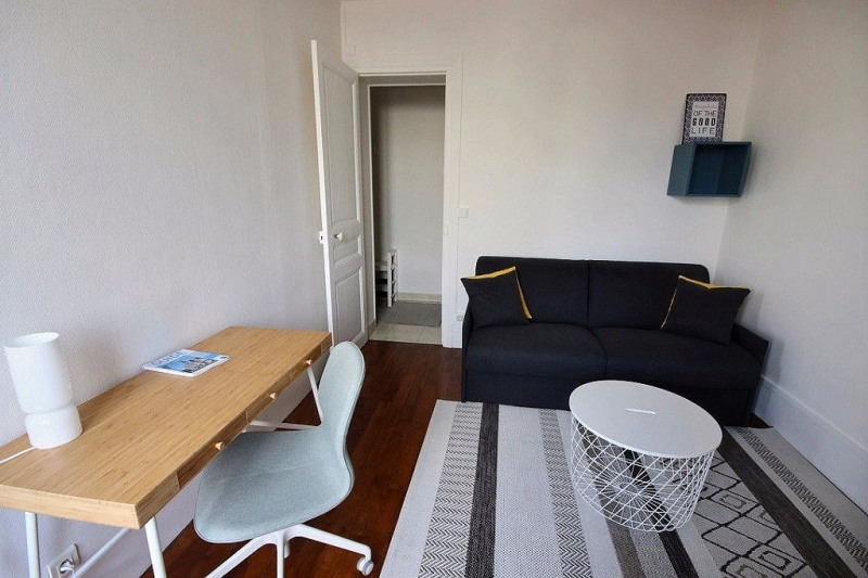Location appartement Levallois perret 897€ CC - Photo 2