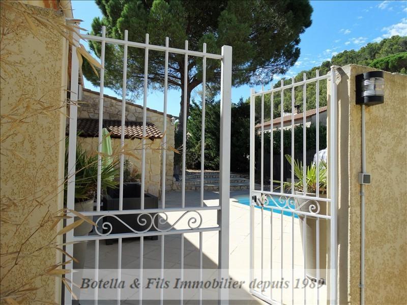 Vendita casa Bagnols sur ceze 297000€ - Fotografia 9