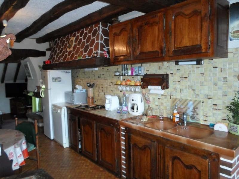 Sale house / villa Selles sur cher 243200€ - Picture 3