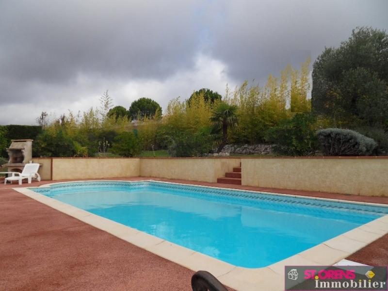 Vente de prestige maison / villa Quint fonsegrives 10 minutes 469000€ - Photo 2