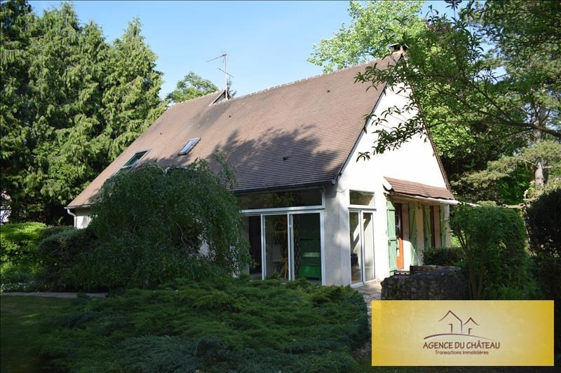 Sale house / villa Courgent 415000€ - Picture 3