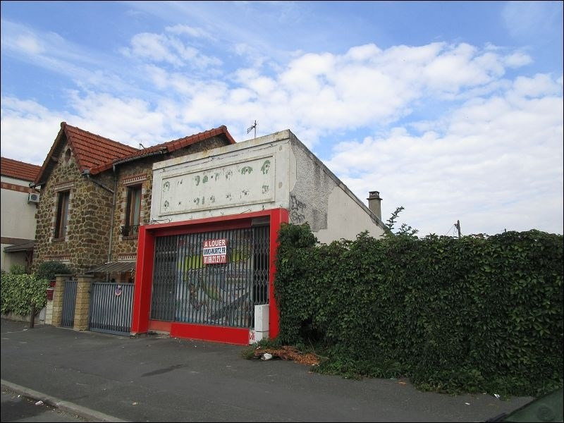 Location local commercial Viry chatillon 2500€ CC - Photo 2