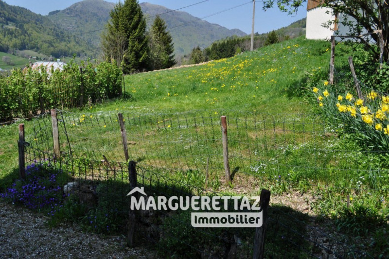 Vente maison / villa Mégevette 260 000€ - Photo 5