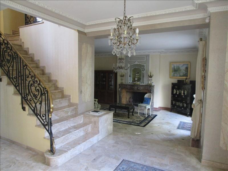 Vente maison / villa Ermont 620000€ - Photo 4