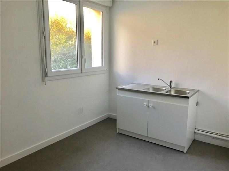 Sale apartment St brieuc 46200€ - Picture 4