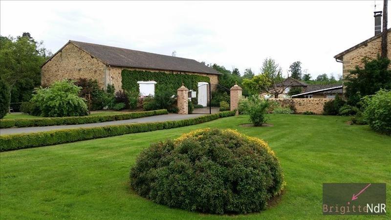 Vente de prestige maison / villa Limoges 675000€ - Photo 2