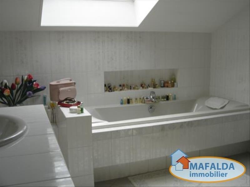 Vente maison / villa Mont saxonnex 530000€ - Photo 5