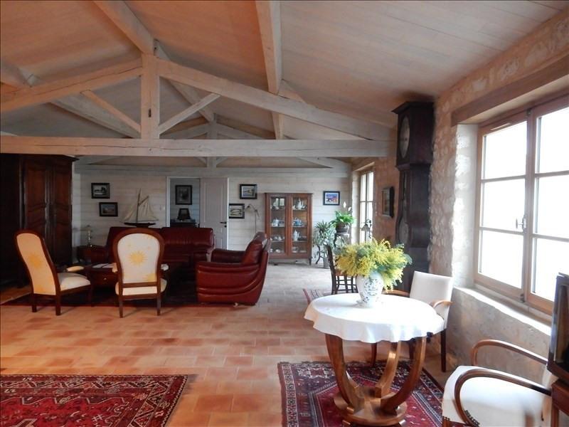 Vente de prestige maison / villa St pierre d oleron 649000€ - Photo 5