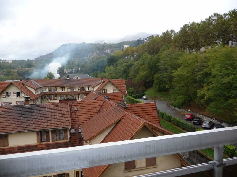 Sale apartment Chambery 188000€ - Picture 19