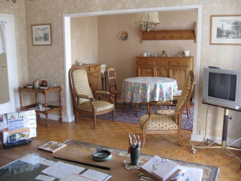 Sale apartment Beauvais 97000€ - Picture 1