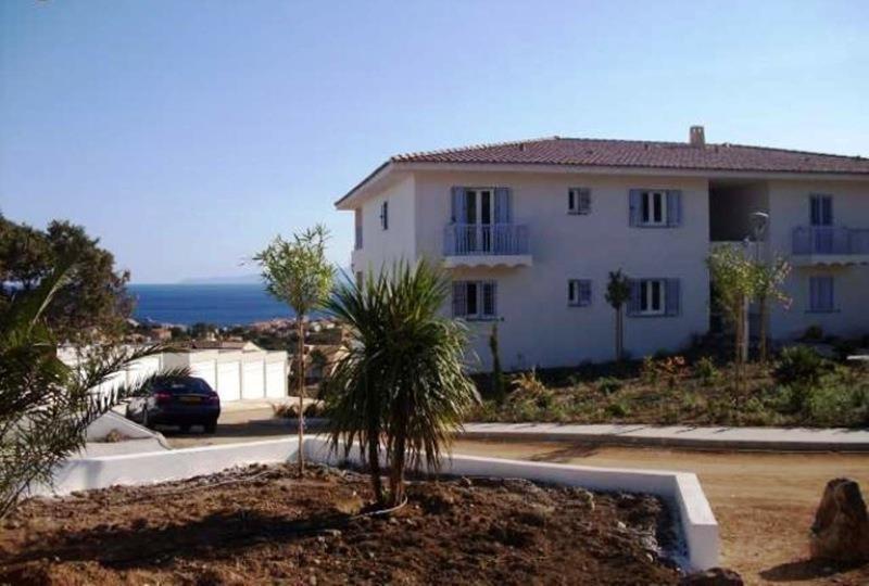 Vente appartement L'île-rousse 346000€ - Photo 22