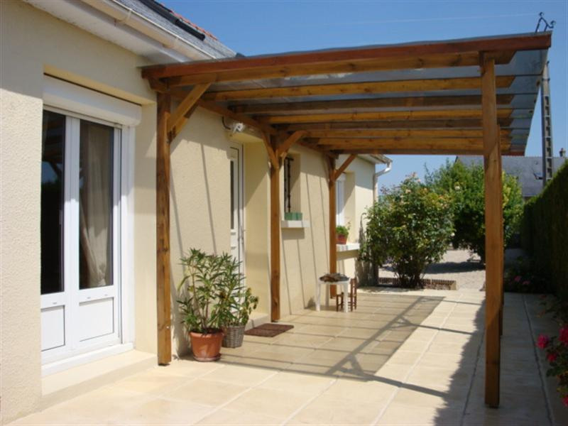 Vente maison / villa Seiches sur le loir 197 000€ - Photo 3