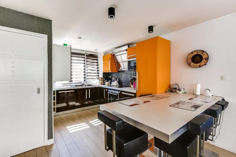 Vente maison / villa Colombes 635000€ - Photo 9