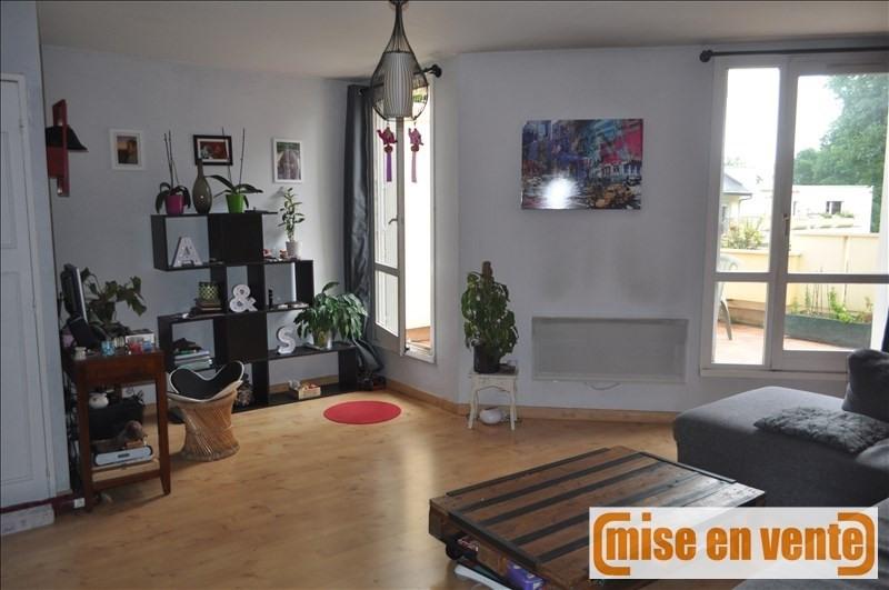 Sale apartment Noisy le grand 245000€ - Picture 2