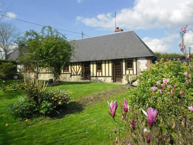 Sale house / villa Lisieux 199000€ - Picture 2