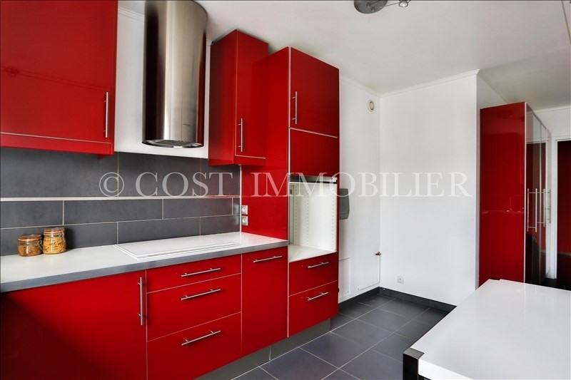 Venta  apartamento Asnières-sur-seine 295000€ - Fotografía 4