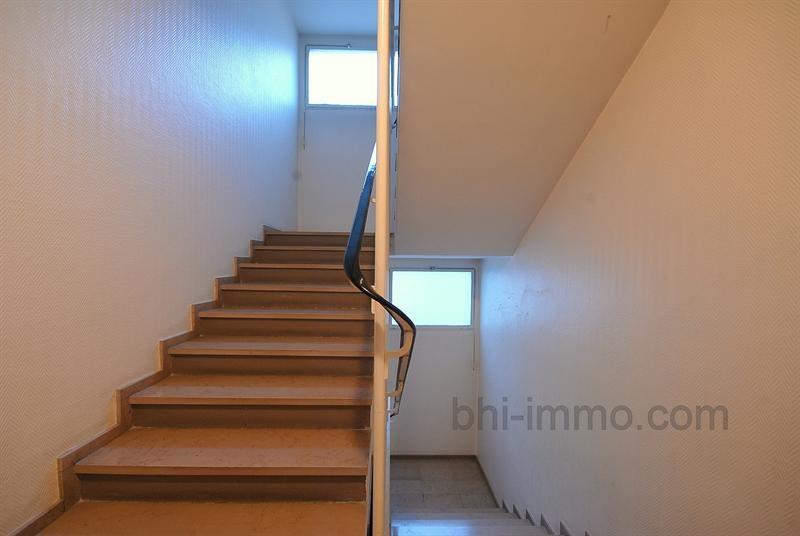 Sale apartment Paris 16ème 493000€ - Picture 10