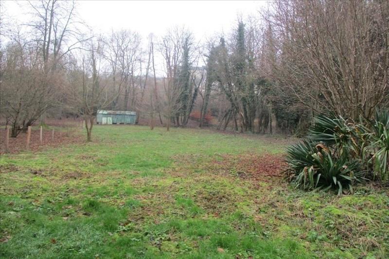 Sale site Villers cotterets 59000€ - Picture 1