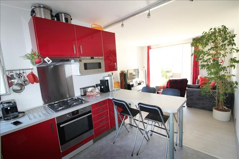 Vente appartement Maurepas 223 500€ - Photo 2
