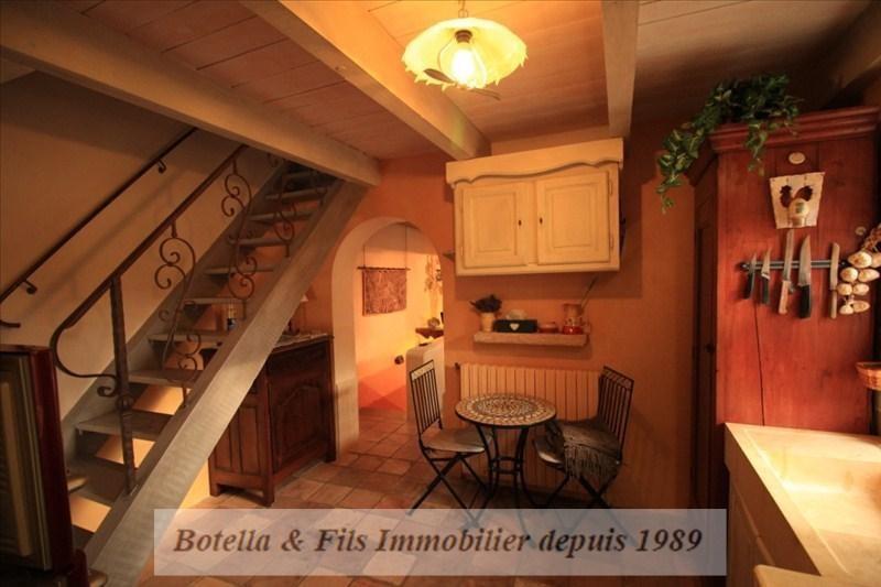 Verkoop  huis Uzes 255000€ - Foto 7
