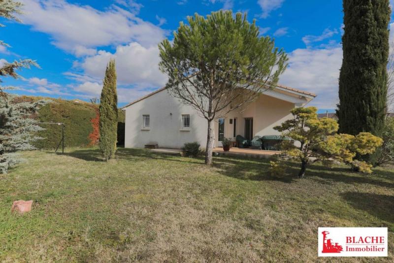 Sale house / villa Loriol-sur-drôme 280000€ - Picture 3