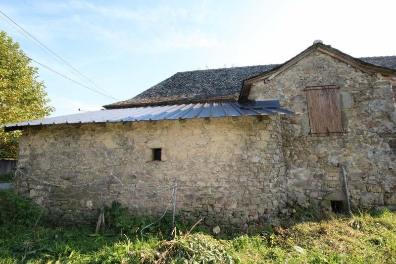 Sale house / villa Vabre tizac 130000€ - Picture 6