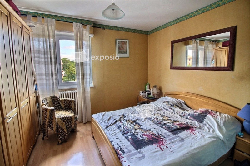 Sale apartment Strasbourg 142 000€ - Picture 4