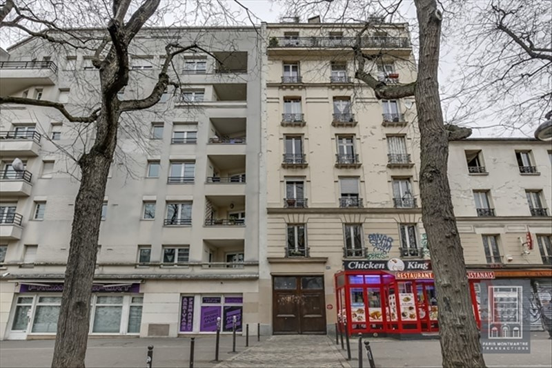 Sale apartment Paris 19ème 299 000€ - Picture 7