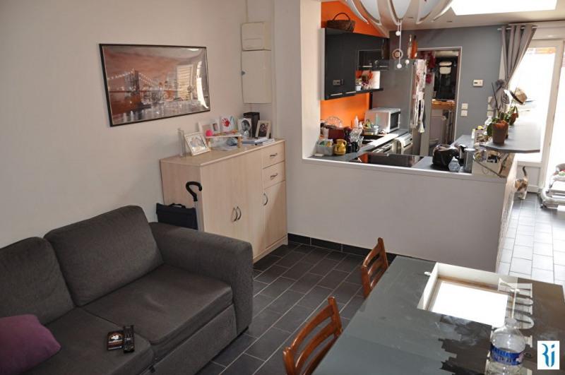 Vente maison / villa Le petit quevilly 132000€ - Photo 3