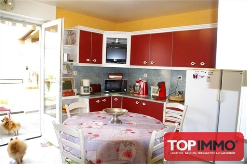 Vente maison / villa Saulcy sur meurthe 179500€ - Photo 5
