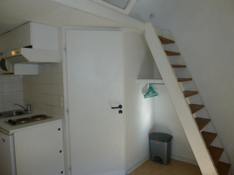 Location appartement Grenoble 435€ CC - Photo 8