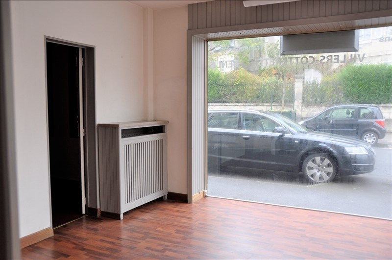 Rental office Soissons 917€ HT/HC - Picture 5